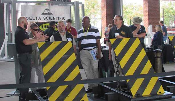 Delta Scientific Vehicle Access Equipment Demonstrations In Birmingham, Alabama Gathers Over 200 Attendees