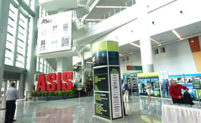 ASIS 2015 – New Product Introductions Slow, Greater Emphasis On Service Offerings
