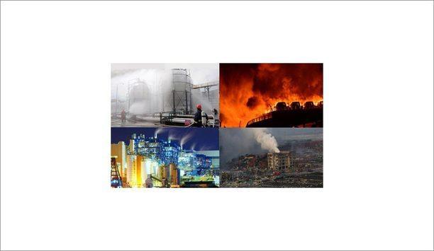 Dahua Protects Tianjin City By Launching Safety NET