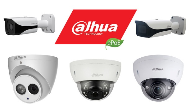 Dahua USA Launches Enhanced PoE Technology At ASIS 2017
