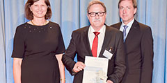 """Dallmeier Awarded The Bavarian Government's """"Bayerns Best 50"""" Accolade"""