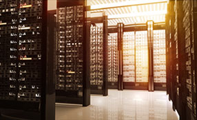 Key Management And Access Control Systems Deter Security Breaches At Data Centers