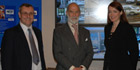 Dedicated Micros Welcomes Royal Visitor For CCTV Demonstration During IFSEC 2009