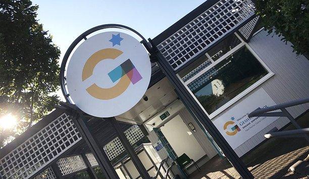 Delta Security Installs Salto Access Control System At Gesher School