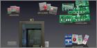 Dortronics Unveils Door Interlock Control Products Electronic Brochure At ASIS 2011