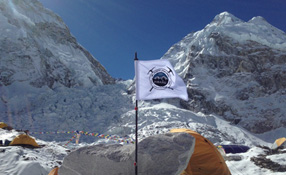 ISC West's Mt. Everest Climber Witnesses Deadly Earthquake And Avalanche