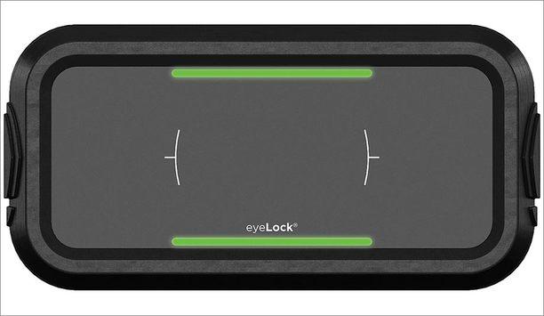 EyeLock Exhibits Nano EXT Iris-based Identity Authentication Solution At ISC West 2017