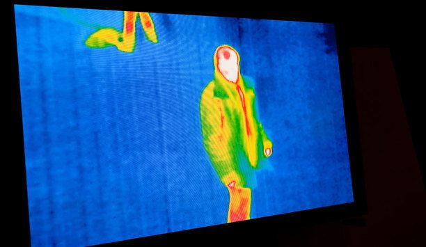 Continued Growth Of Thermal Imaging Cameras For Perimeter Security