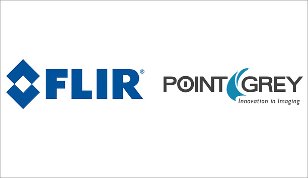 FLIR Systems To Acquire Point Grey Research For $253 Million