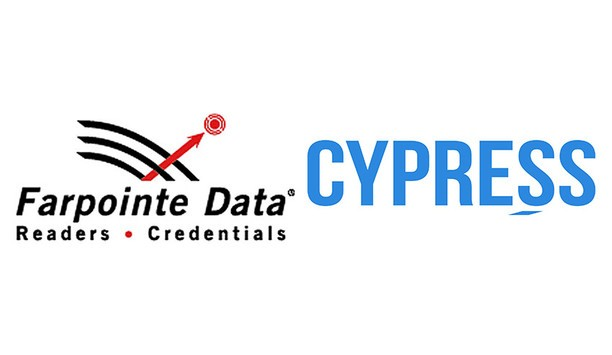 Farpointe Data Partners With Cypress On Wireless Mobile, Handheld Card Readers