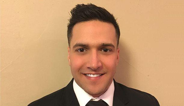 Feenics Hires Paul Cohn As Western Regional Business Development Manager