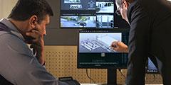 Geutebruck G-SIM Security Information Management System Optimized For More Efficiency