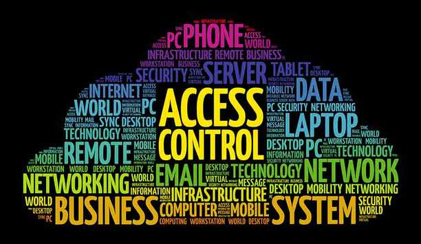 Growth Of Cloud-Based Access Control Solutions