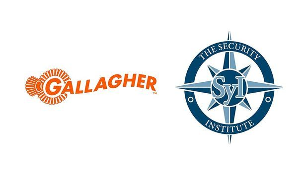 Gallagher Security Becomes Security Institute's First Corporate Partner