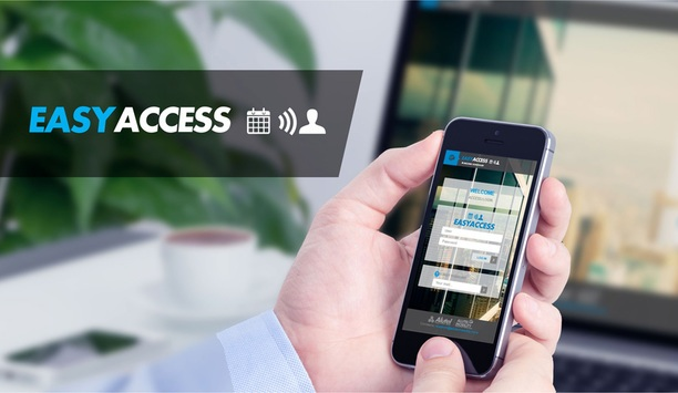 Genetec And Alutel Mobility Now Offer Extended Access Control With Mobile Reader Capabilities