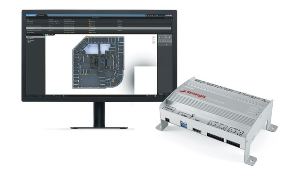 Genetec Announces Release Of Security Center Synergis™ With New Access Control Solution