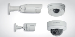 Grundig's New Connect IP, 3MP Camera Range Sets Industry Standard For Price And Performance