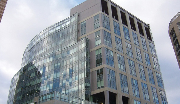 HID Enhances Security At BCBSRI's New Headquarters With Upgraded Access Control