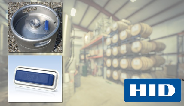 HID Global UHF RFID Technology Assists Carlsberg UK In Route To Market