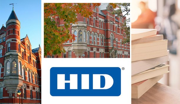 HID Cards And ViVOtech Readers Provide Secure Access Control And Cashless Transactions At Gallaudet University