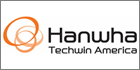 Hanwha Techwin America showcases WiseNet 4K video surveillance cameras and DVRs at ISC West 2016