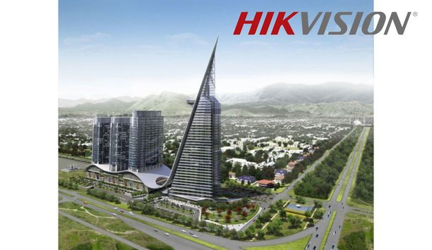 Hikvision IP Security Video Solution Protects New Islamabad Shopping Mall Development