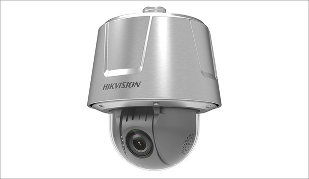 Hikvision To Showcase Specialist Security Solutions At Security And Counter Terror Expo 2017