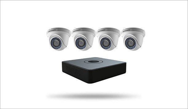 Hikvision Launches Kits Offering High Performance Components For SMB