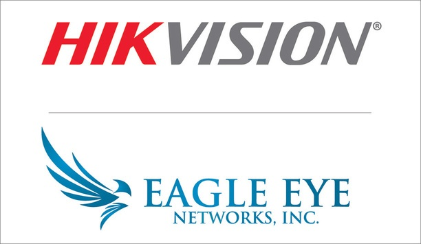Hikvision And Eagle Eye Networks Integrate For Seamless And Cybersecure Cloud Video Surveillance Solution