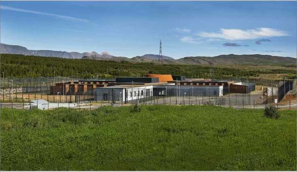 Milestone XProtect Expert 2016 VMS Enhances Security At Holmsheidi Prison In Reykjavik, Iceland
