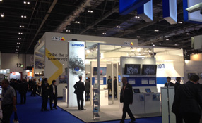 IFSEC 2015 Day Two - Global Insights And Surprises