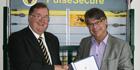 Harper Chalice Appoints HEDA PERIMETERLARM AB LIMITED As Its Scandinavian Distributor