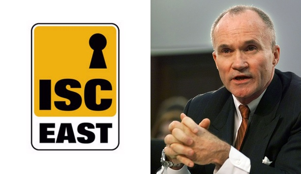 ISC EAST 2017 Announces Ray Kelly As Headlining Keynote Speaker Addressing Public Safety And Cyber Threats
