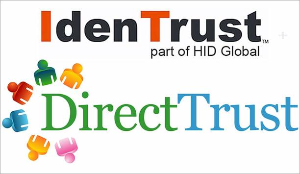 IdenTrust Joins DirectTrust Partnership For Patients Program, Allowing Secure Communication With Healthcare Providers And Consumers