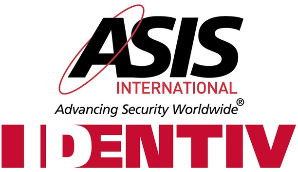 Identiv To Demonstrate Physical Security Solutions And Product Portfolio At ASIS 2017