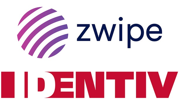 Identiv Partners With Zwipe Providing Biometric Access Control Card Services
