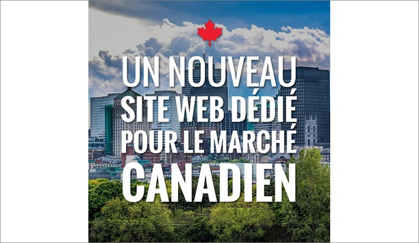 Hikvision Canada Launches French Language Website To Expand Its Footprint In The North American Security Market