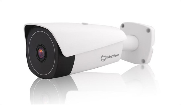 IndigoVision To Preview New BX Thermal Camera At ISC West 2017