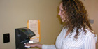 Schlage Biometric HandPunch Provides Easy Clock In/clock Out For Community Hospice