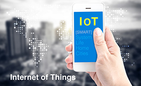 Internet Of Things (IoT) Impacts Video Surveillance And Security Sector