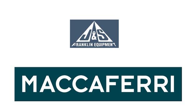 J&S Franklin DefenCell Joins Maccaferri MacSafe Hostile Vehicle Incursion Prevention System
