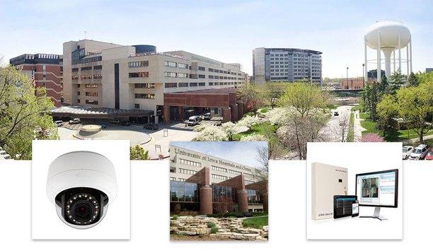 Johnson Controls Security Management Platform Deployed By University Of Iowa Hospitals And Clinics