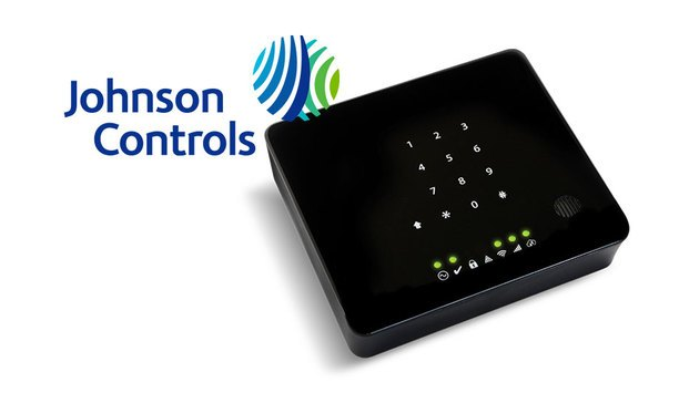 Johnson Controls' DSC Iotega Provides Safer And Smarter Living For Homes And Small Businesses