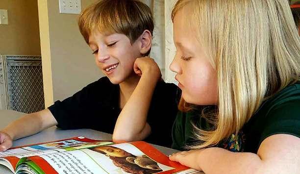 Hikvision Video Surveillance Solutions Deployed At Kids World School In Utah