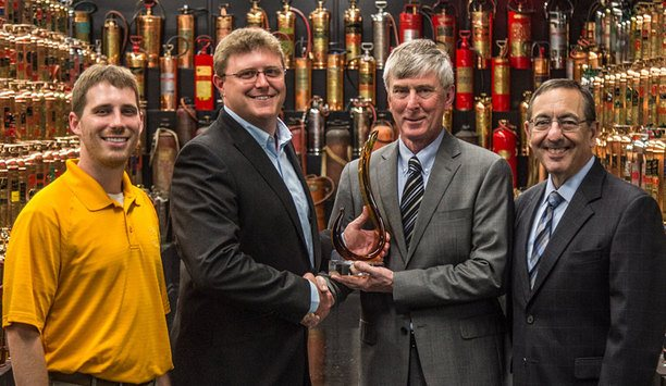 Hikvision Receives Koorsen Fire & Security Circle Of Excellence Award As Top Manufacturer Partner