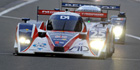 Second Place At Spa For AD Group's Mike Newton Is Perfect Preparation For Le Mans 24 Hours