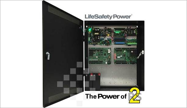 LifeSafety Power Partners With RS2 Technologies