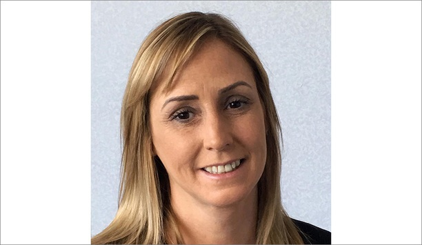 Tyco Security Products Appoints Linda Wood As Regional Account Manager For North England And Scotland