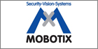 Vicom solution uses MOBOTIX thermal and hemispheric cameras to protect London Underground depot