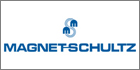 Magnet Schultz Displays New Product At Southern Manufacturing 2012